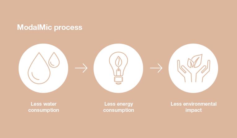 ModalMic process
